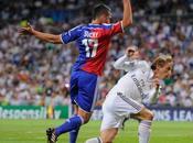 pagelle Real Madrid-Basilea: Modric applausi, ricordare Gonzales