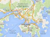 Hong Kong: lungo addio