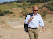 Girare Montalbano Puglia? fiction vuole lasciare Sicilia