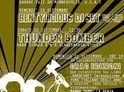 Fuck Knights Crac Edizioni, Bentylicious Thunder Bomber