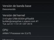CyanogenMod lavori corso Xiaomi Redmi