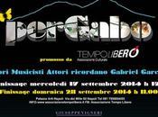 """""""Napoli Gabo"""" dedicato Gabriel Garcia Marquez"""