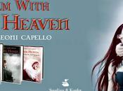 BlogTour: Dream with Dark Heaven bacio proibito Recensione