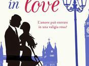 "Anteprima ""London Love"" Melinda Miller"