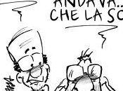 "Come secondo diario minimo"" Umberto Eco)"