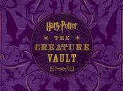 Harry Potter: Creature Vault
