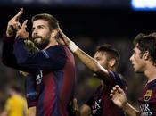 Barcellona APOEL Nicosia 1-0: blaugrana splendono portano casa punti