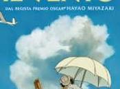 alza vento Miyazaki Hayao. sogno stupendo