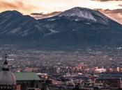 Vesuvio: milione 400mila euro potenziare fuga