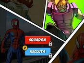 Spiderman Unlimited Android: nostra recensione