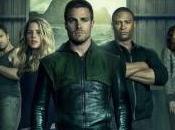 sguardo sulla terza stagione Arrow