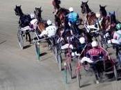 Ippica: sabato corse all'Ippodromo Vinovo guardando verso Roma