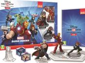 Disney Infinity 2.0: Marvel Super Heroes disponibile, tutti dettagli