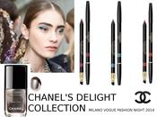 Vogue Fashion Night 2014 Chanel Delight Collection