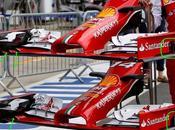 """Singapore: Ferrari F14T versione """"classica"""""""