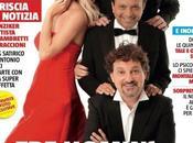Pieraccioni Batista aprono Striscia Notizia, passa Hunziker Chiambretti