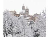 Neve citta': riscoperta tempo lento