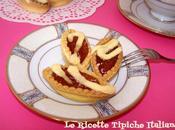 Barchette marmellata