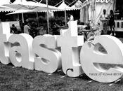 Taste Roma 2014