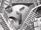 Escher: mago Chiostro Bramante (Dal settembre 2014 febbraio 2015)