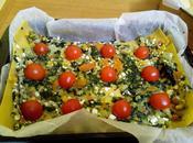 Lasagne vegetariane light Elisa)