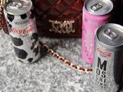 Coca cola light loves moschino