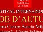 Festival Corde D'Autunno