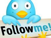 Twitter, consigli aumentare follower!