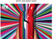 [CS] Body Shop presenta Smalti Colour Crush