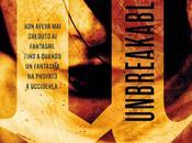 Recensione anteprima: Unbreakable, Kami Garcia