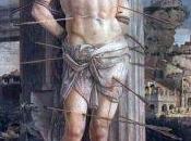 SEBASTIANO, martire raffigurato della storia