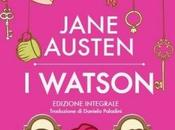 "Inky mist brighter night: l'autrice Watson"" Jane Austen"