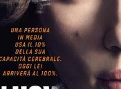 Lucy, nuovo Film Scarlett Johansson