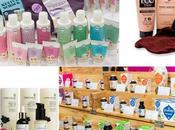 Cosmetici naturali: novità Hong Kong
