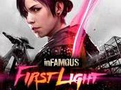 inFAMOUS: First Light Recensione