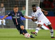 Psg-Lione 1-1: terzo pareggio parigini, Barça tanta paura