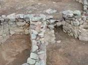 Nuragici, Filistei Fenici monti della Sardegna: S'arcu Forros
