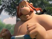 Valanga foto Asterix Regno degli