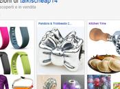 rivoluzione dello Shopping Online eBay