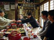 Washoku riconosciuta dall'unesco