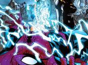 Fumetto Lunedì Amazing Spider-man primo team scorda mai!