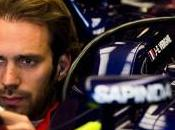 Singapore, Best Outsider: magnifico Vergne
