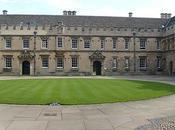 Oxford scatti