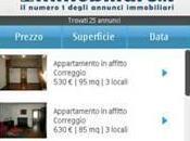 L'applicazione Immobiliare.it online Store