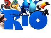 """carnevale voci """"Rio"""": nuovo film creatori """"L'era Glaciale"""""""