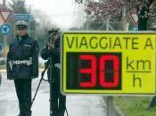 Rivoluzione Spagna Nelle strade corsie limite velocità scende orari
