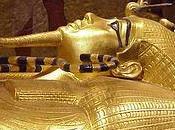 FATTO ieri: febbraio 1923 Tomba Tutankhamon
