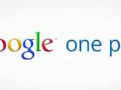 Google lancia 'one pass'
