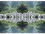 """""""Rivedere Othmar Barth"""". omaggio fotografico grande architetto. Turissbabel Ordine degli Architetti Bolzano Museion."""
