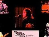 anni nasceva Piper Club